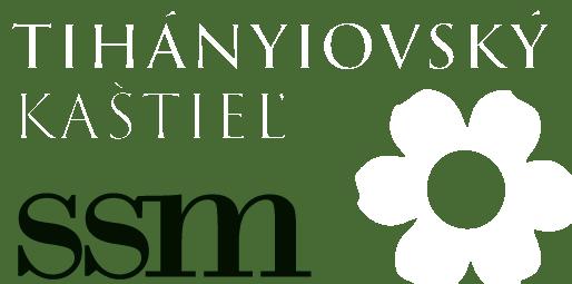 tihányiovský kaštieľ