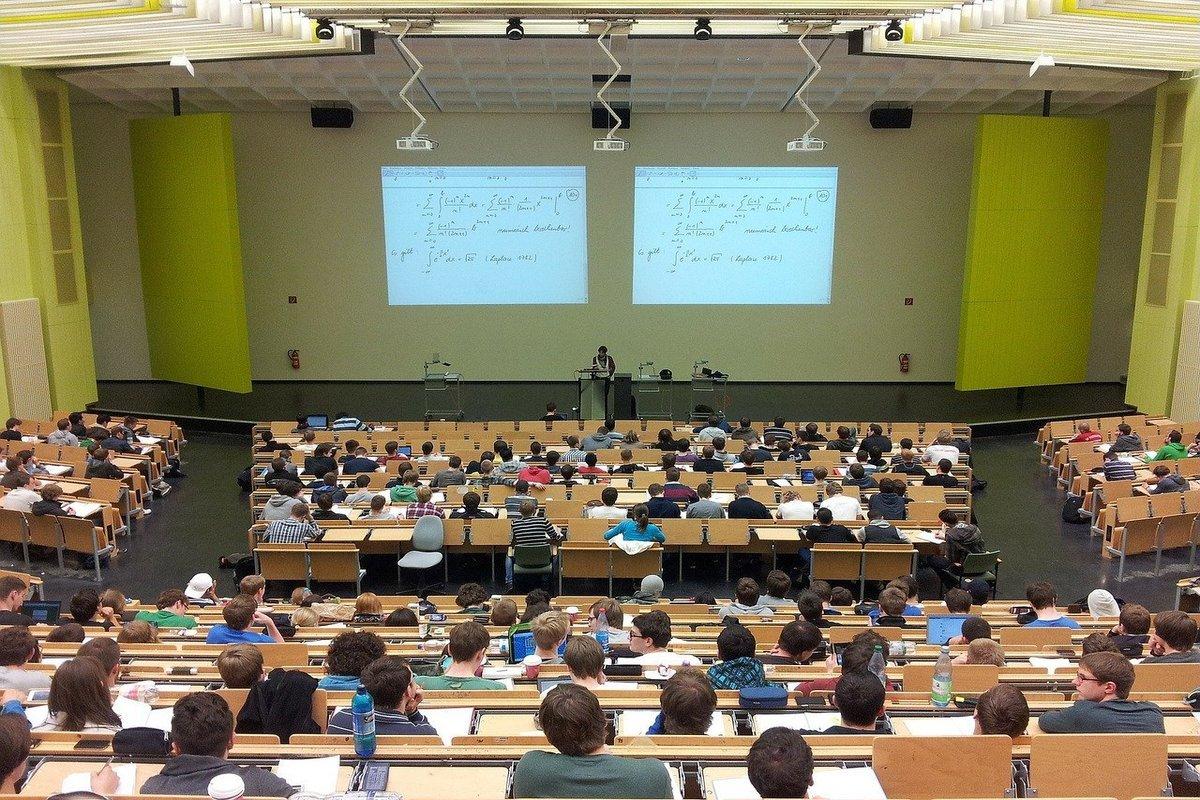 Университеты и высшее образование в Словакии